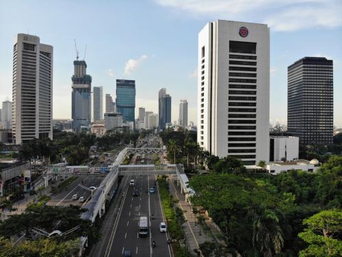 Angka Covid 19 Melonjak Jakarta Akan Kembali Terapkan Psbb Idnfinancials