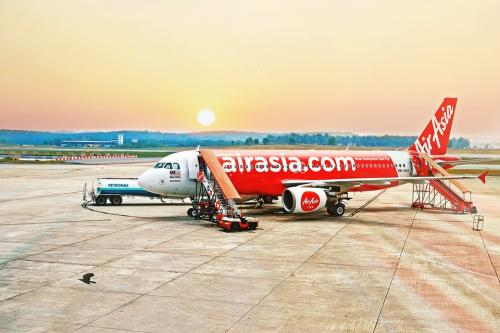 Airasia Group Posts Us 223 Million Loss In Q1 As Covid 19 Persists Idnfinancials