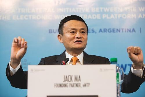 Kritik pemerintah Tiongkok, pendiri Alibaba Jack Ma dikabarkan menghilang |  IDNFinancials