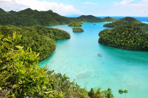 IFC to invest US$ 300 million in Indonesian tourism