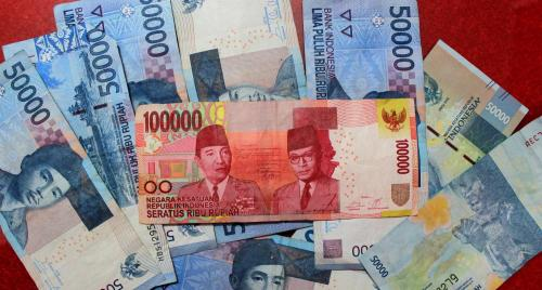 Incoming bids in SBSN auction reaches Rp 21 40 trillion