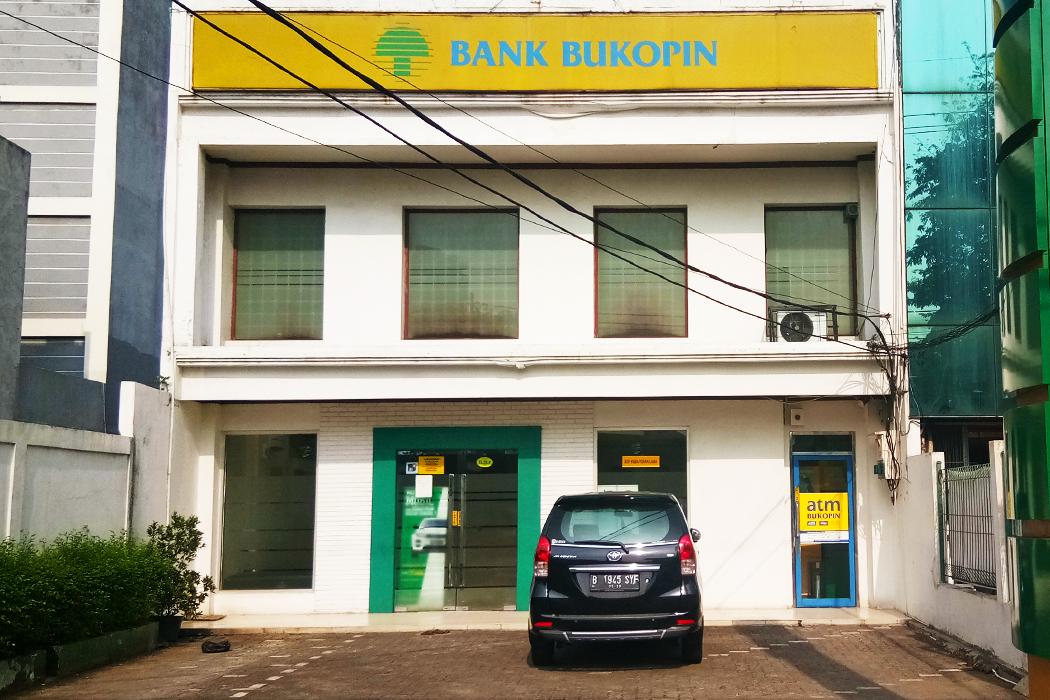 BBKP Bank Bukopin postpones issuance of Rp 3 trillion bonds - IDNFinancials