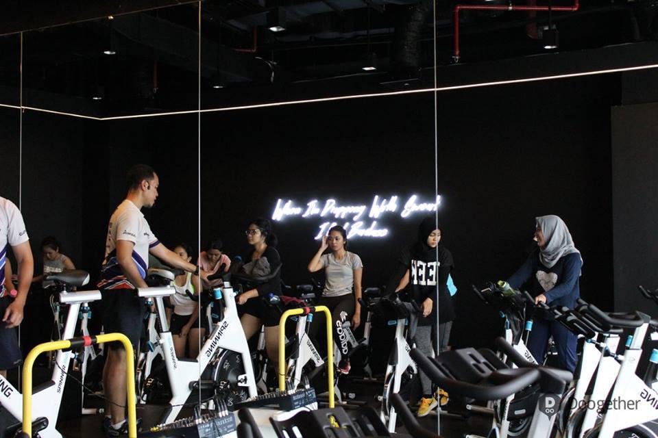 Fitness startup Doogether raises seed funding