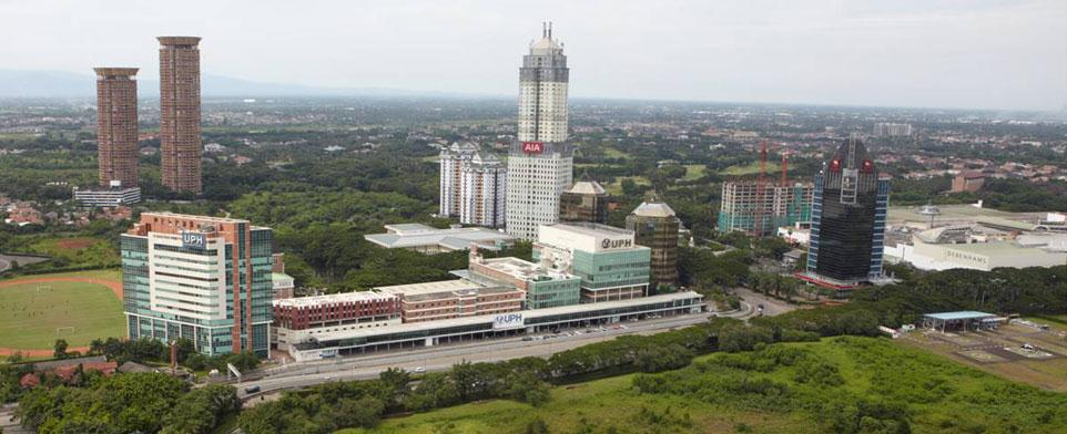 Lippo Karawaci pockets US$ 1 billion in funding